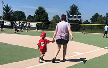 Miracle League of Central Ohio