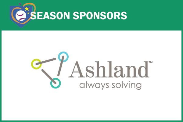 Season Sponsors Ashland