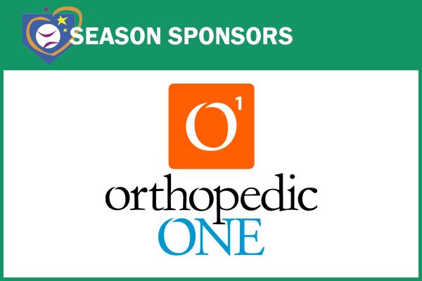 Season Sponsors Orthopedic One