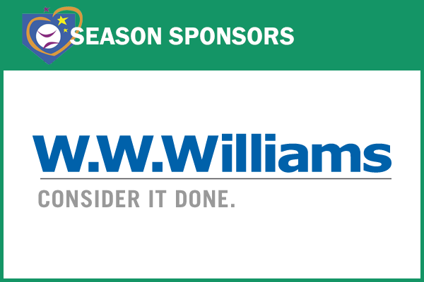 Season Sponsors WW Williams