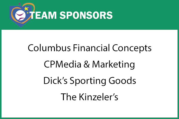 Team Sponsors
