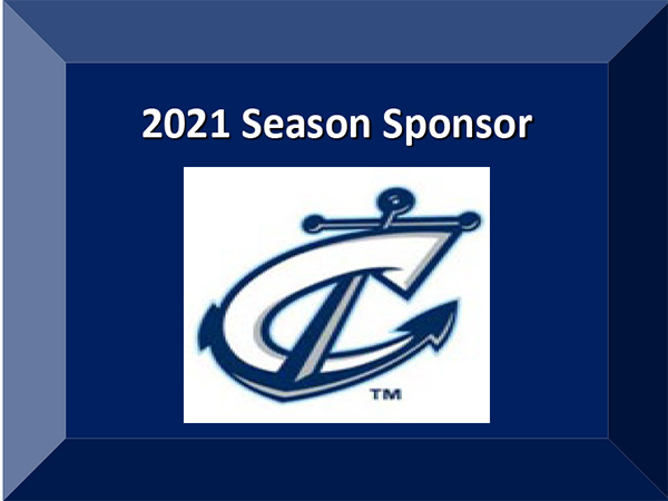 2021 Season Sponsor Columbus Clippers
