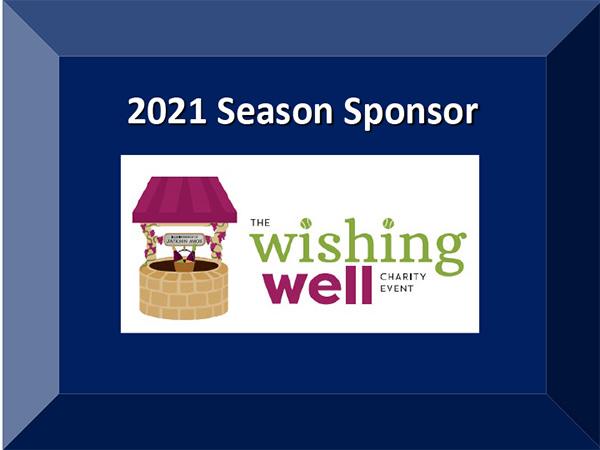 2021 Season Sponsor Wishing Well